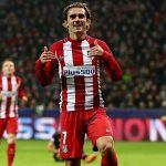 Chủ tịch của Atletico: 'Griezmann muốn sang Man Utd là chuyện bình thường'