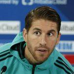 Sergio Ramos: 'Real cần thắng trận El Clasico lần này hơn bao giờ hết'