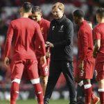 Klopp tin Liverpool đủ sức đứng đầu Ngoại hạng Anh