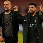Guardiola phủ nhận Man City là ứng viên vô địch Champions League
