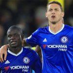 Gary Neville: 'Thật lạ khi Chelsea bán Matic cho Man Utd'