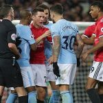Man Utd bị phạt thẻ vàng vì ngã vờ nhiều nhất Ngoại hạng Anh