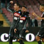 Napoli hạ Milan, xây chắc ngôi đầu Serie A