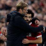 Klopp xem nhẹ thành tích ghi bàn trong quá khứ của Salah