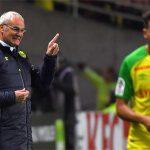 Claudio Ranieri và hành trình đi tìm 'Leicester của nước Pháp'