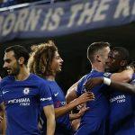 Chelsea chật vật vượt qua Everton ở vòng bốn Cup Liên đoàn