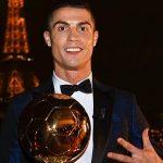 Pele chúc mừng, ao ước sát cánh cùng Ronaldo trên sân