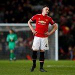 Phil Jones: 'Man Utd có thể mất suất dự Champions League'