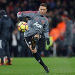 Man Utd bị khủng hoảng hàng tiền vệ ở trận derby với Man City
