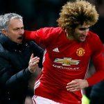 Mourinho lo lắng trước nguy cơ mất Fellaini