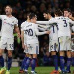Chelsea thắng đậm West Brom, lên nhì bảng Ngoại hạng Anh