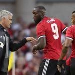 Mourinho: 'Lukaku là cầu thủ không thể đụng đến tại Man Utd'