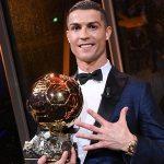 Ronaldo: 'Tôi là cầu thủ hay nhất lịch sử'