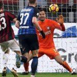 Ghi bàn trong hiệp phụ, Milan loại Inter khỏi Cup Italy