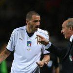 Italy bị cầm hòa, phải đá play-off ở vòng loại World Cup
