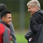 Wenger: 'Sanchez sẽ ở lại Arsenal'