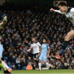 Tottenham đấu Man City và các trận cầu nảy lửa cuối tuần này