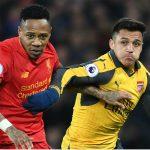 Đại chiến Liverpool - Arsenal và các trận cầu chú ý cuối tuần này