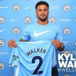 Kyle Walker đến Man City: Cái giá của sự điên rồ