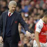 Wenger không sợ mất Sanchez vào tháng Một