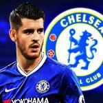 Vượt Torres, Morata thành kỷ lục chuyển nhượng của Chelsea