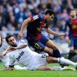 Arbeloa: 'Ngay cả với 12 người, Barca cũng không thể thắng Real'