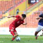 HLV Mai Đức Chung: 'Lứa cầu thủ Công Phượng vẫn là nòng cốt'