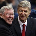 Wenger mời Ferguson đến xem trận đấu của Arsenal