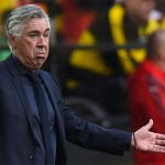 Bayern sa thải Ancelotti sau trận thua PSG