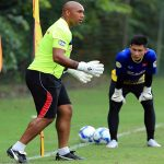 Cựu tuyển thủ Xứ Wales giúp các thủ môn Việt Nam