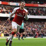 Arsenal thắng ngược trận thứ 800 của Wenger ở Ngoại hạng Anh