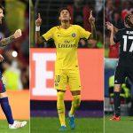10 đội bóng trả lương nhiều nhất thế giới