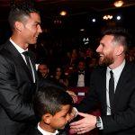 Messi: 'Tôi và Ronaldo không thể có tình bạn đúng nghĩa'