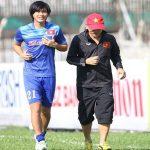 HLV Park Hang-seo gạt Tuấn Anh khỏi đội U23 Việt Nam