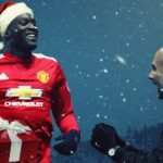 Lukaku hứng bão chỉ trích sau derby Manchester