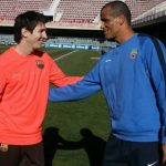 Rivaldo: 'Messi hay nhất, nhưng Ronaldo xứng đáng với Quả Bóng Vàng'