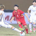 HLV Park Hang-seo: 'Cầu thủ Việt Nam cần quái hơn'