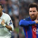 7 mục tiêu cho Ronaldo trong năm 2018