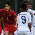 Xuân Trường: 'Tôi muốn trả món nợ với thủ môn Hàn Quốc'