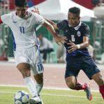 U22 Philippines tự tin qua mặt Thái Lan và Việt Nam tại SEA Games