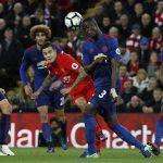 Mourinho: 'Man Utd sẽ đá với chín tiền đạo khi gặp Liverpool'