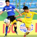 Lò đào tạo của Ryan Giggs tại Việt Nam sớm dừng bước ở giải U21 Quốc gia