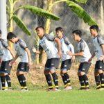 Thái Lan tổn thất nghiêm trọng trước thềm vòng chung kết U23 châu Á