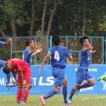 PVF vô địch giải U15 quốc gia