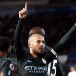 Đánh bại Swansea, Man City lập kỷ lục tại Ngoại hạng Anh