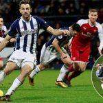 HLV Wenger: 'Arsenal không thể thắng vì trọng tài'