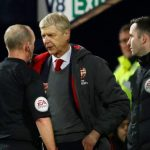 Arsenal tuột chiến thắng vì quả phạt 11m gây tranh cãi