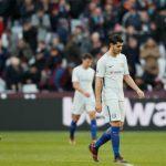Chelsea thua đội trong nhóm xuống hạng của David Moyes