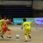 SLNA vô địch giải bóng đá Nhi đồng toàn quốc 2017