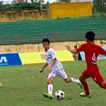 HAGL lần đầu tiên vô địch U13 toàn quốc